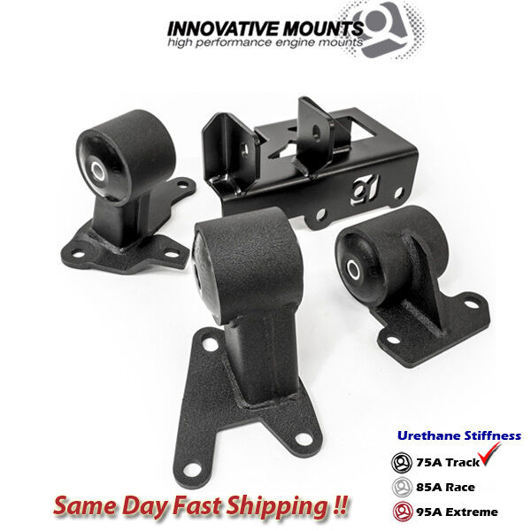 1992-1995 Civic, 1994-2001 Integra Conversion Mount Kit for H22 Swaps 29550-75A