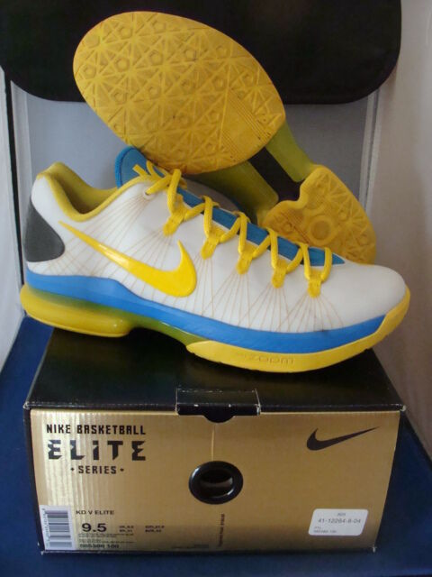 KD 5 Elite Home  Comfortable The most popular shoes for men and women