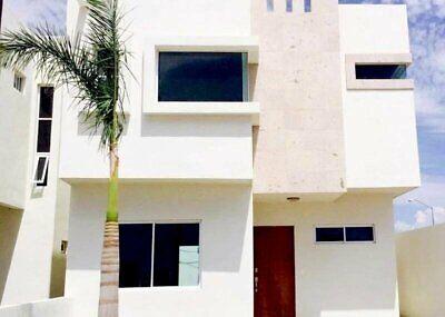 Casa en venta en Residencial Antares en La Paz BCS