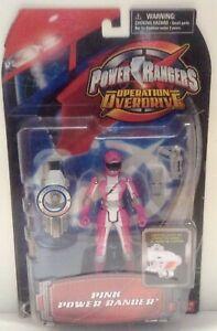 Pink-Power-Rangers-Operation-Overdrive-2006-Bandai