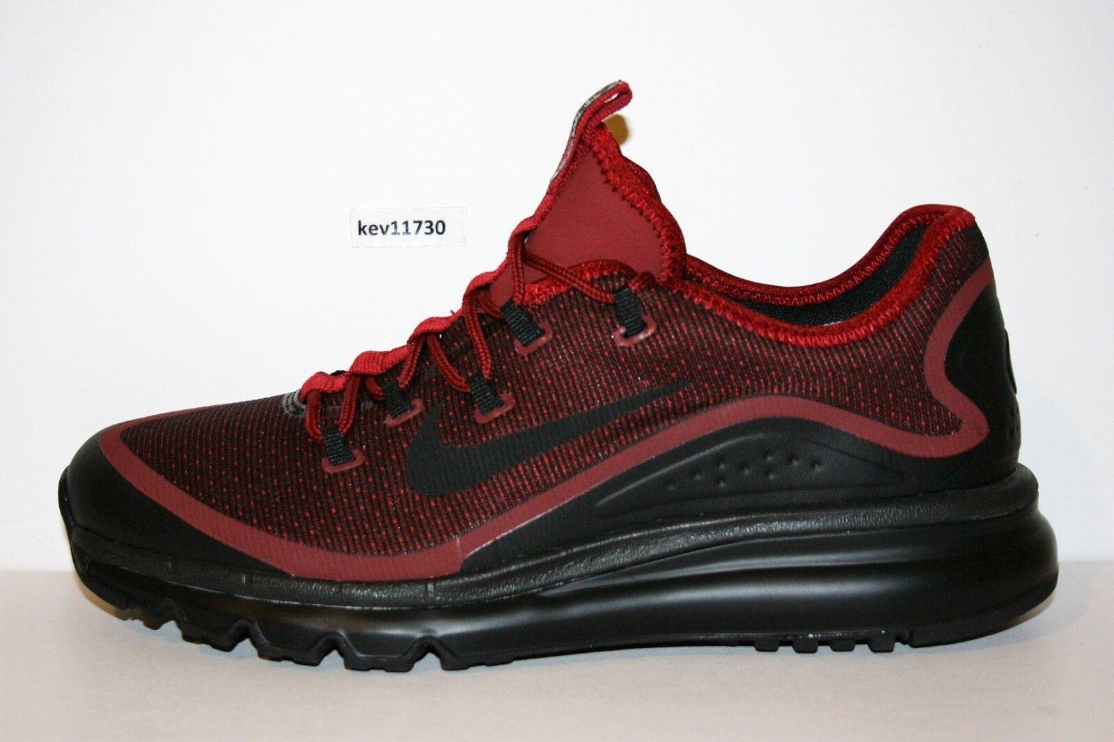 Authentique Nike Air Max Plus Équipe Rouge Noir Chaussures Chaussures Chaussures Course 898013 600 | La Boutique En Ligne  845a60