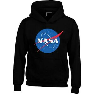 SWEAT-CAPUCHE-NASA-ENFANT-UNISEXE