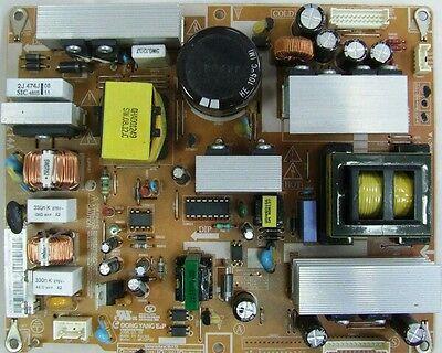 Samsung Bn44 00214a Repair Kit Capacitors Power Board