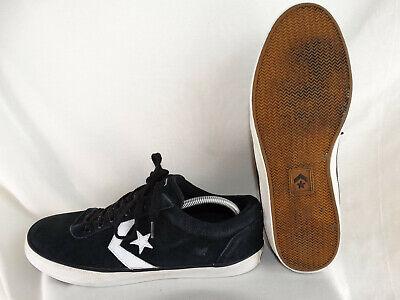 Converse Wells Ox Low Sneaker 125384C schwarz weiß EU 46,5