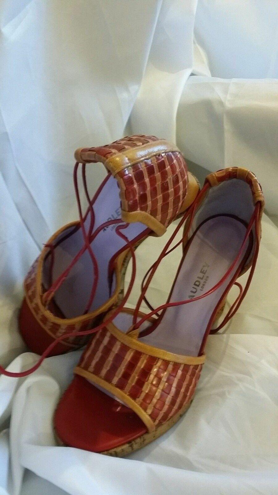 Wedge  Sandals Audley Ladies Dimensione 5  con il prezzo economico per ottenere la migliore marca