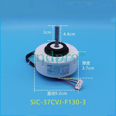 YDK68-6A for  beautiful Air Conditioner 3-5P Outdoor Motor 60W YDK69-6A