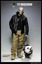 1/6 Very Hot Action Figure Military Set US YY Dogshow Suit For Dam Hot Toys Body