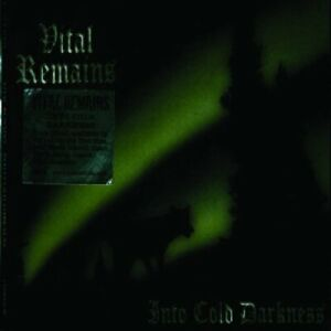 Vital-Remains-Into-Cold-Darkness-Digipak-CD