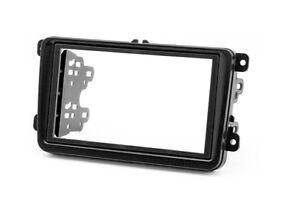 CARAV 24-064 2-DIN Car Head Unit Fascia Facia Installation Dash Kit