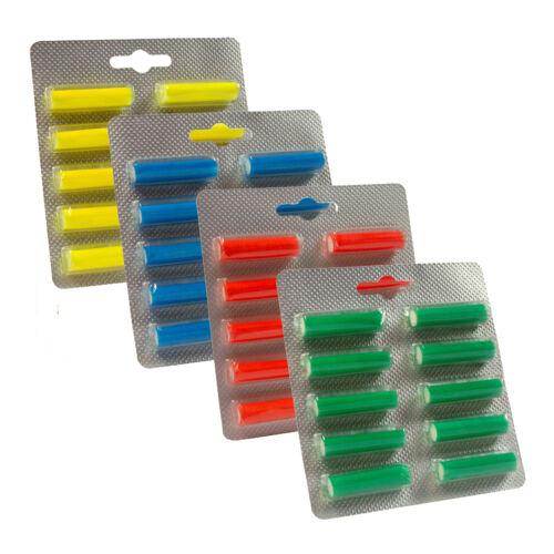 40 Staubsaugerbeutel Filter Bürsten Duft passend Vorwerk Kobold VK 130 VK 131