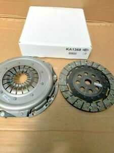 CIS KA1368 Clutch Kit for Ford Focus 1.8 TDCi 01-04 Transit Connect 02-13 228mm