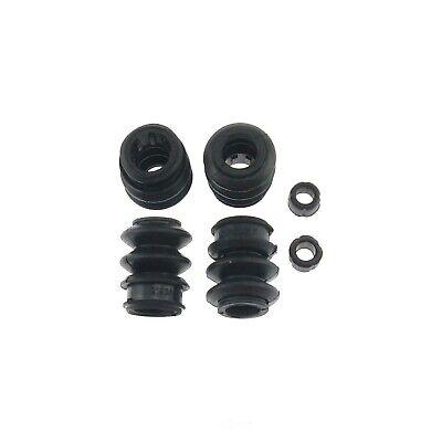 Disc Brake Caliper Guide Pin Boot Kit Front,Rear Carlson 16185