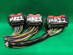 wiring harness plug 08 ford ranger 4.0 ecu ecm pcm module mrz2  8l5a-12a650-amc   ebay  ebay
