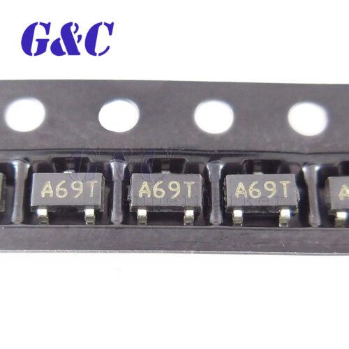 500PCS AO3406 MOSFET N-CH 30V 3.6A SOT23 NEW