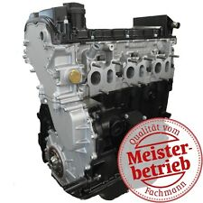 VW Austauschmotor 2,8 / 2,9 VR6 Motor generalüberholt AAA  AES  ABV neu überholt