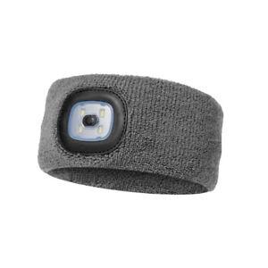 Kingavon 4 SMD Headband Light - Grey