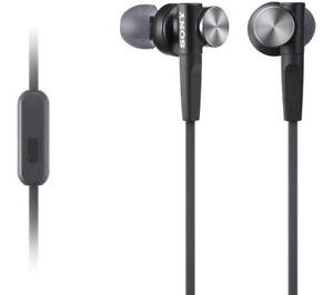 SONY-MDR-XB50APB-Headphones-Black-Currys