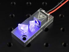 5W 445nm Diodenlaser mit Strahlkorrektur, Laserdiode, anamorphe Prismen, DPSS