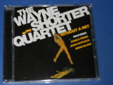The Wayne Shorter Quartet - Without a net - CD NUOVO