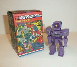 SHOCKWAVE-Mystery-Vinyl-Mini-Series-Transformer-GIJOE-Kidrobot-Figure-Decepticon