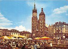B54475 Krakow Rynek Glowny  poland
