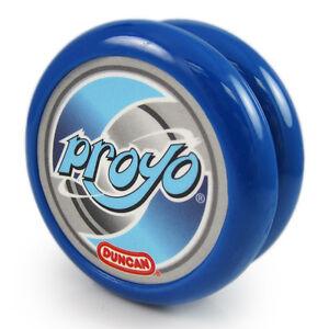 Duncan Proyo Blue YoYo Brand New | eBay