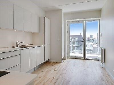 9400 vær. 2 lejlighed, m2 65, Laurits Hauges Vej