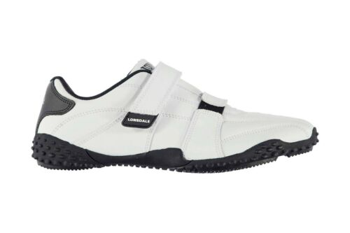 Lonsdale Homme Fulham Baskets Homme Training Shoes