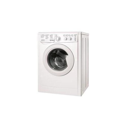 INDESIT Lavatrice IWC 71052 C ECO IT Classe A++ Capacità 7 Kg Velocità 1000 Giri