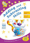 Adding and Subtracting Skills by Egmont UK Ltd (Paperback, 2008)
