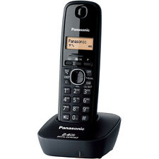 PANASONIC KX-TG3411BX CORDLESS PHONE+CALLER ID+ILLUMINATED DISPLAY+PHONEBOOK