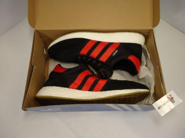 Size 12.5 - adidas Iniki Runner London