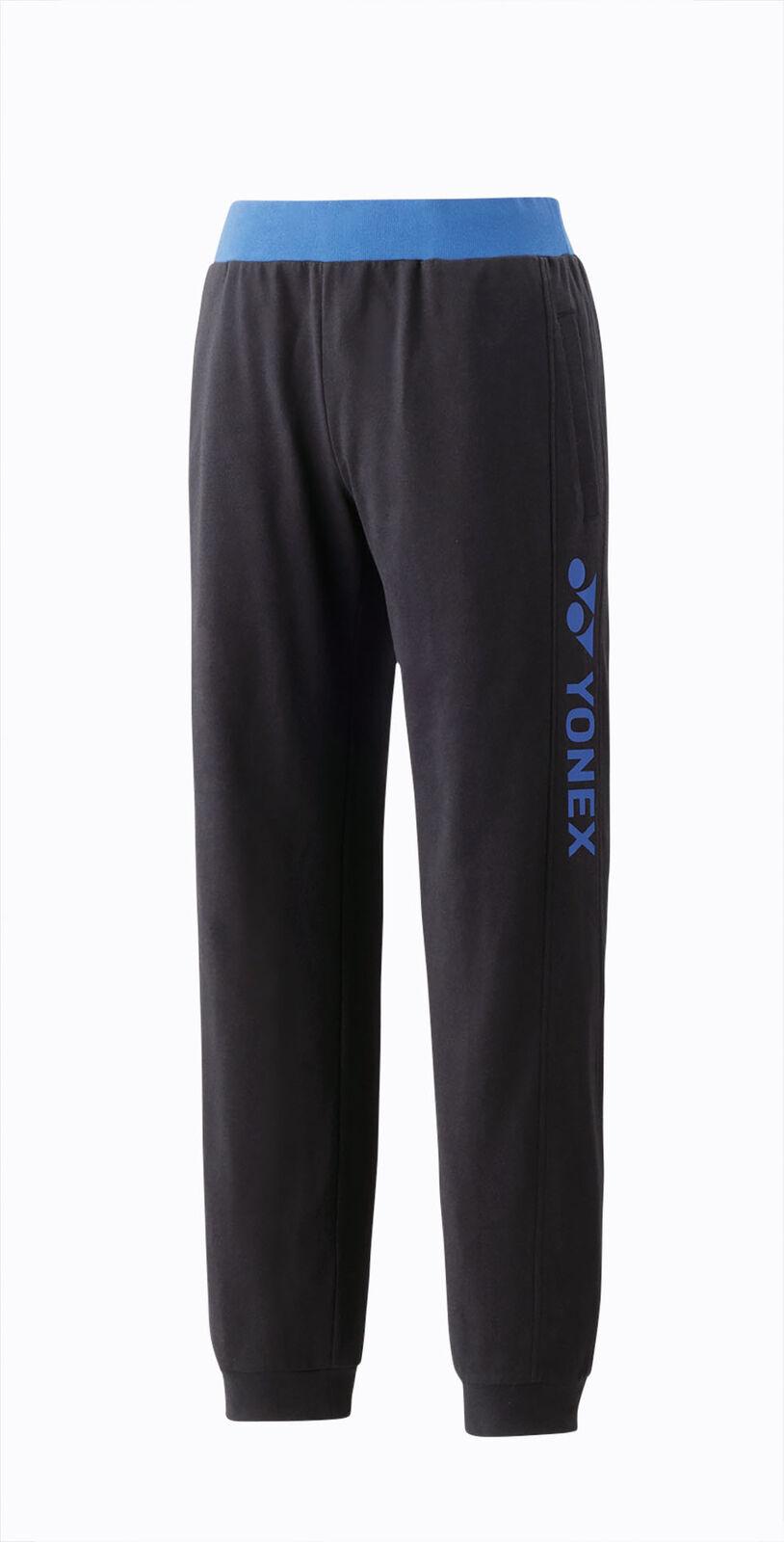 Yonex Jogginghose Jogginghose Jogginghose 32011   Badminton Tischtennis Anzug 4f9065