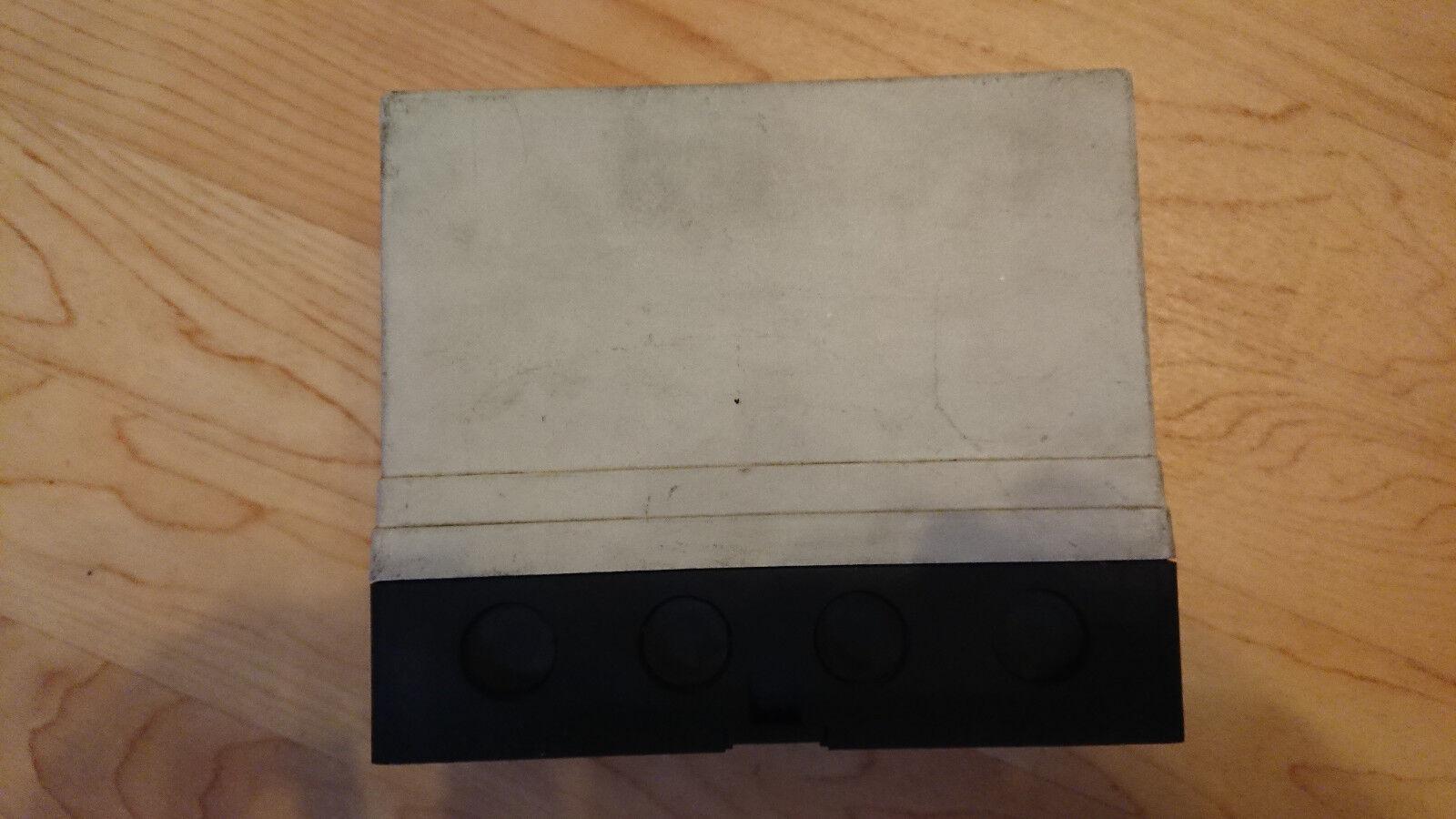 Kromschröder Gasfeuerungsautomat IFS 414 414 414 -3/1/1T d814f0