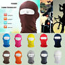Motorcycle Cycling Ski Neck Protecting Outdoor lycra Balaclava Full Face Mask CA