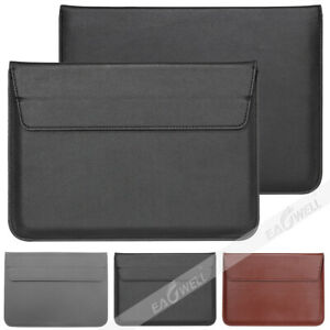 For-MacBook-Air-11-13-Pro-13-15-Retina-Slim-Leather-Laptop-Sleeve-Bag-Case-Pouch