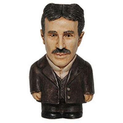 Nikola Tesla Harmony Ball Pot Belly