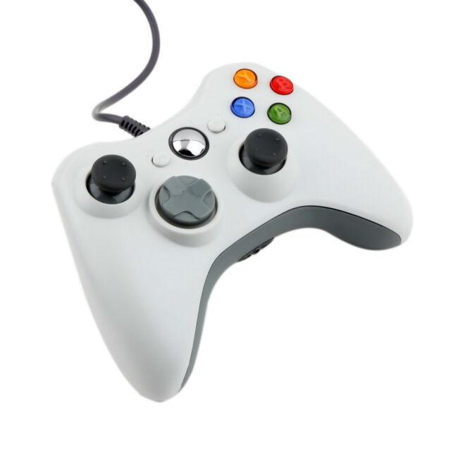 Game Pad Joypad Controller For MICROSOFT Xbox 360 Slim & PC Brand New GP