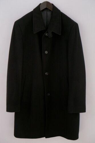 Men Hugo Boss Coat Sono Wool Cashmere Casual Busin