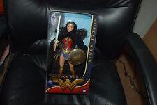 Barbie Collector Wonder Woman by Mattel NRFB