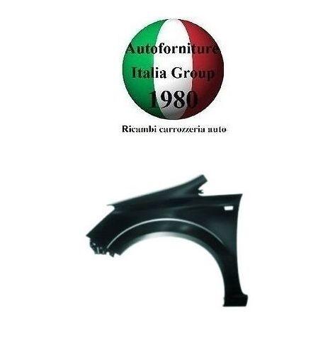 PARAFANGO ANTERIORE ANT SINISTRO SX C//FORO LUCCIOLA OPEL ZAFIRA 08/>11 2008/>2011