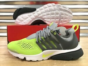 official photos 526c9 cc47e Image is loading Nike-Air-Presto-Ultra-Breathe-BR-Running-Shoes-