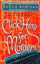 Click Here for Murder-ExLibrary