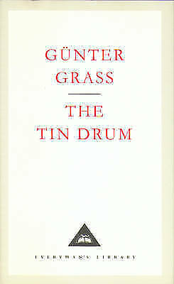 Tin Drum, The-ExLibrary