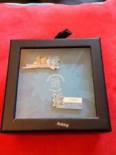 Juegos Olímpicos de Londres 2012 - 2 Pin Box Set-Remo - £ 1.99