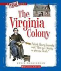 The Virginia Colony by Kevin Cunningham (Paperback / softback, 2011)
