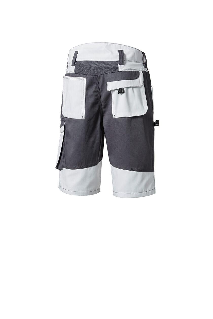Pionier Tools Herren Bermuda Arbeithose Shorts kurze Hose Arbeitsshorts Workwear