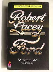 Ford Robert Lacey Very Good Book - Dundee, United Kingdom - Ford Robert Lacey Very Good Book - Dundee, United Kingdom