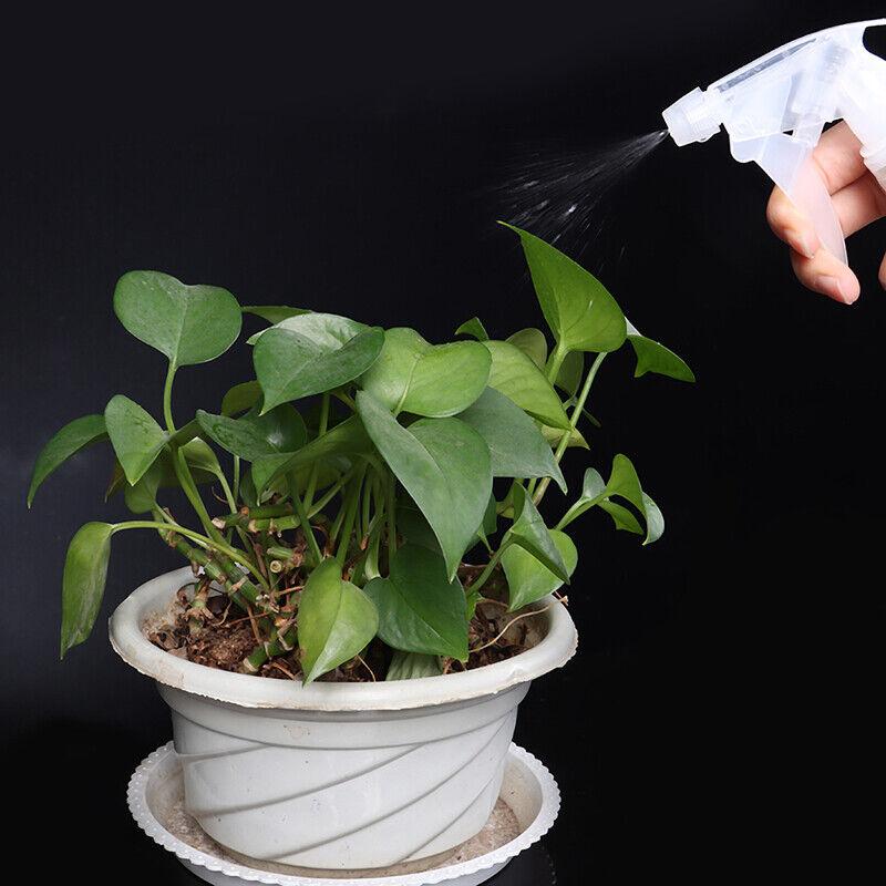 Novelty Plant Flower Watering Pot Spray Bottle Garden Hairdressing Sprayer M.ji