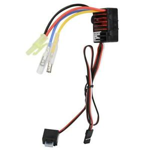 Waterproof-60A-Brushed-ESC-Electronic-Speed-Controller-for-Model-Crawler-Car-SG